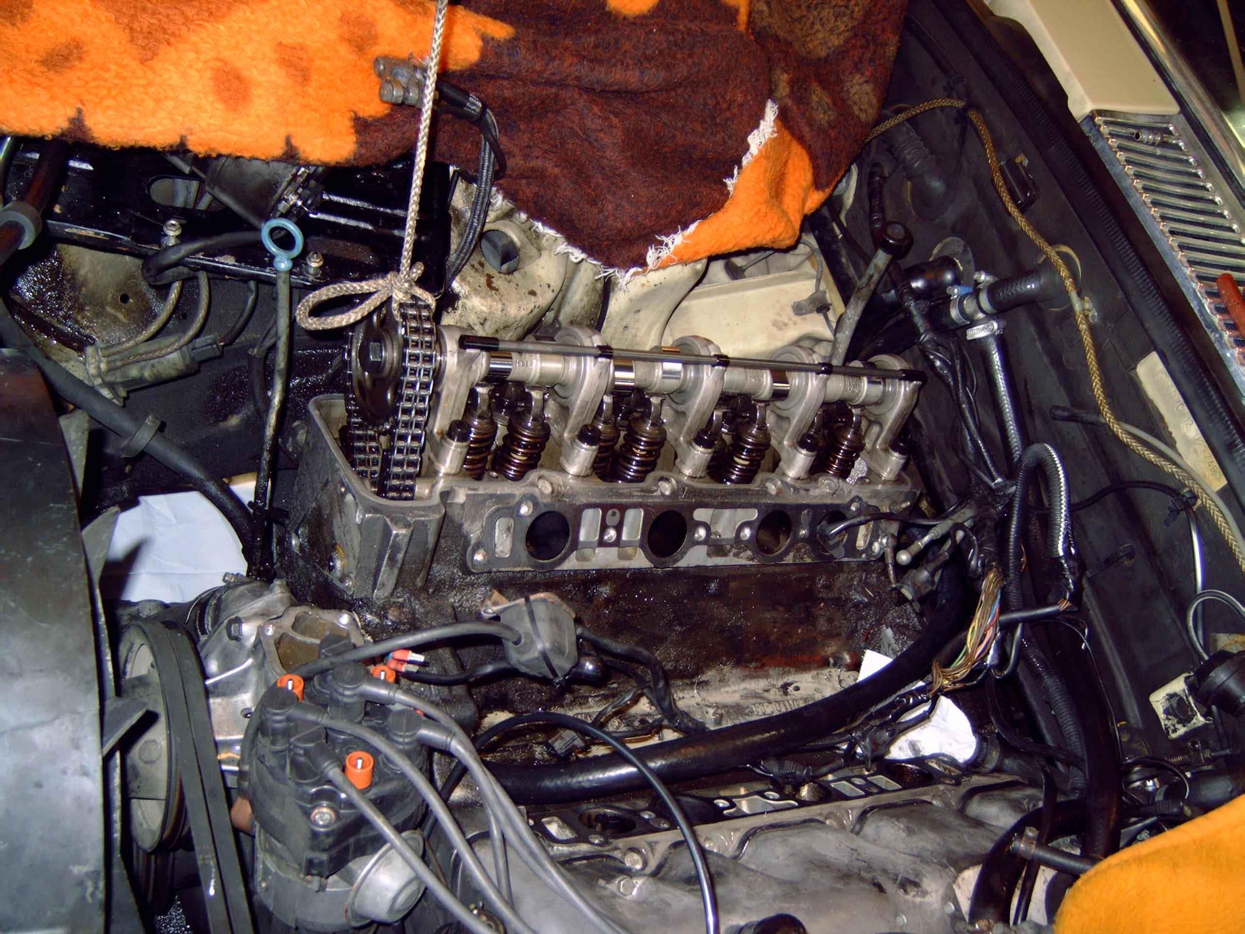 Thermostaat auto kapot gevolgen